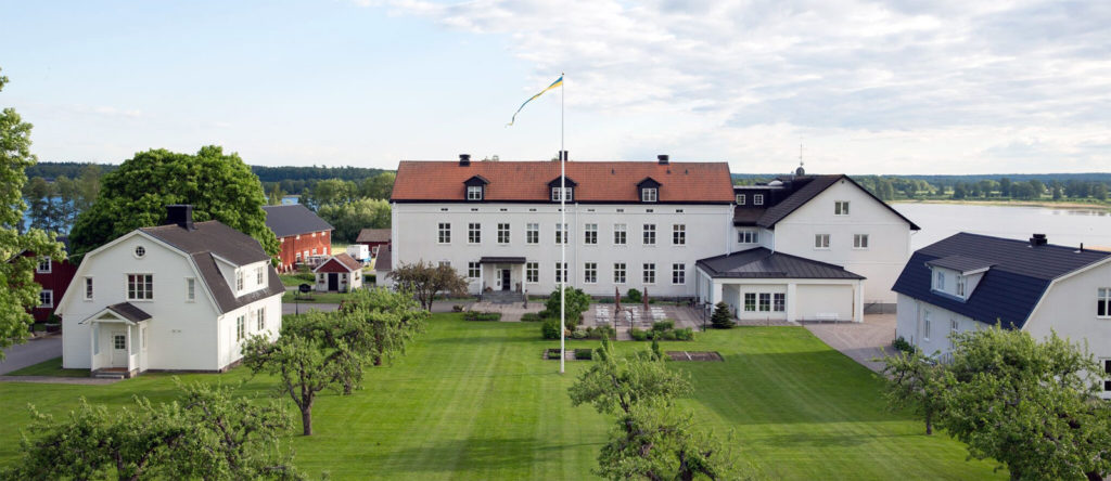 Boka ett weekendpaket på Båsenberga Hotell