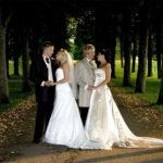 Bröllop på Bjertorp Slott