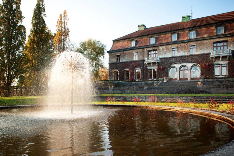 Weekendresor och hotellpaket på Bjertorp Slott