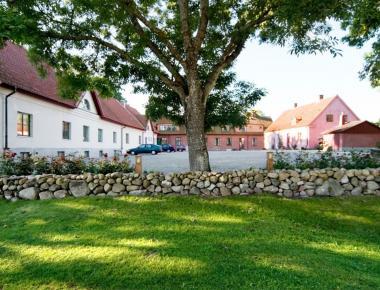 Weekendpaket och hotellupplevelser på Brösarps Gästgifveri & SPA