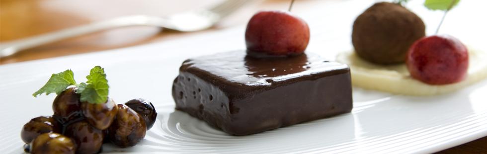 Choklad – själens bränsle