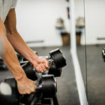 Träna på Dömle Herrgårds gym
