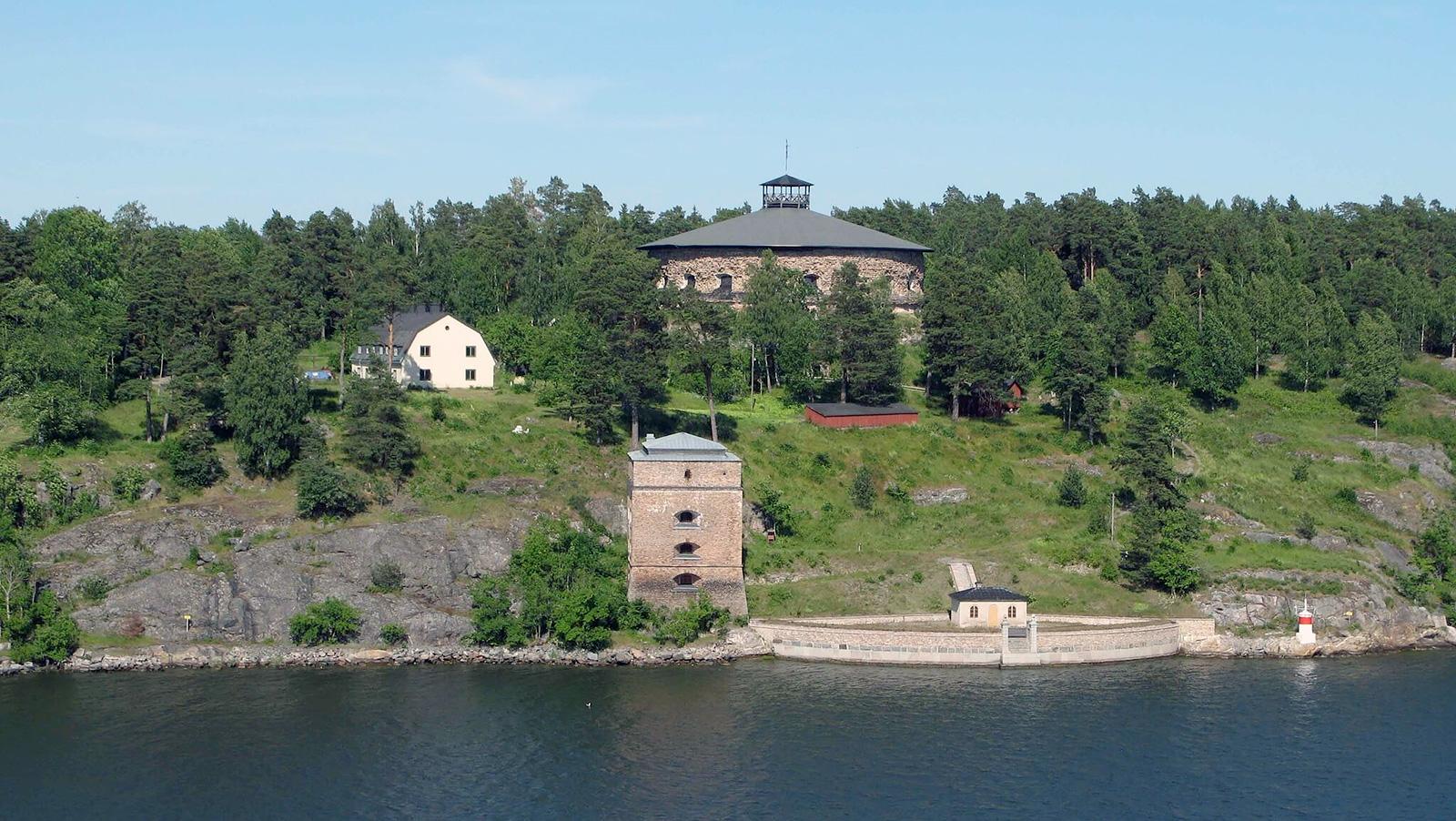 Fredriksborg Hotell