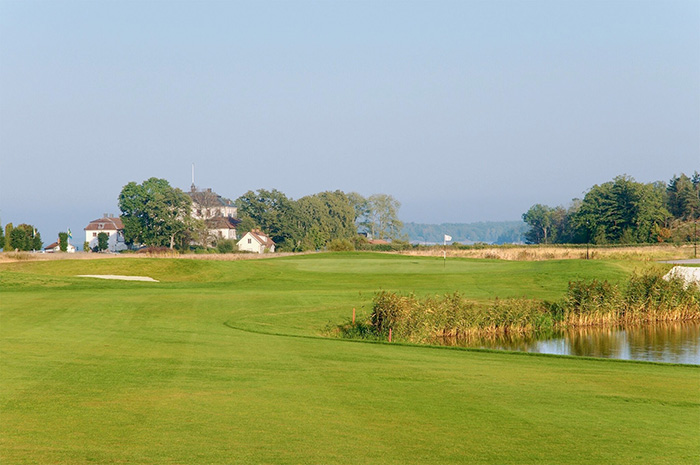 Golfpaket med Countryside Hotels