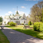 Hotell Villa Gransholm
