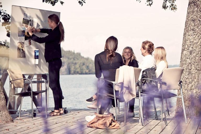 Möten och events på Nääs Fabriker Hotell & Restaurang