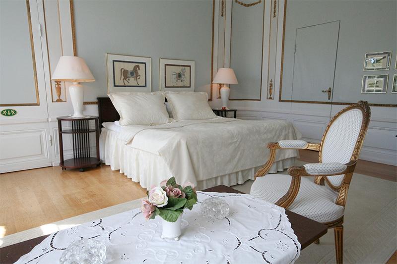 Åk på en romantisk weekend till Mauritzbergs Slott & Golf