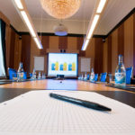 Konferans på Söderfors Herrgård