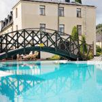 Söderköpings Brunns swimming pool