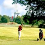 Spela golf på Söderköpings Brunn