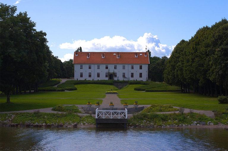 Erbjudanden och weekendpaket på Sundbyholms Slott