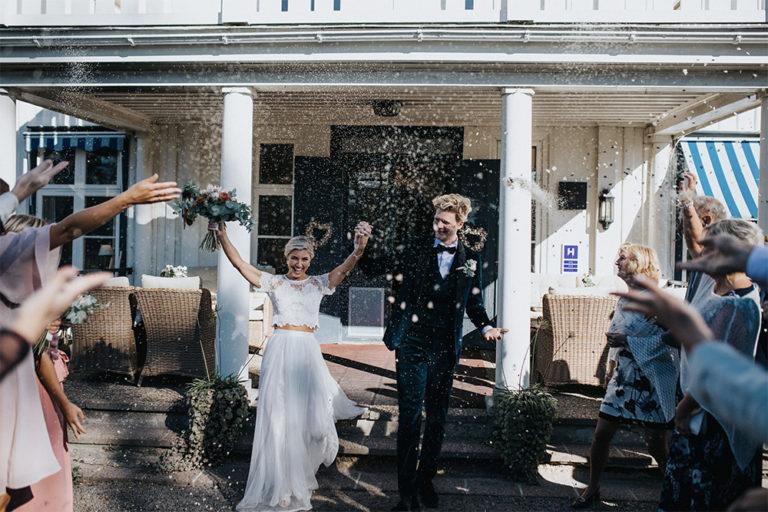 Bröllop på Ulvsby Herrgård Länsmansgården