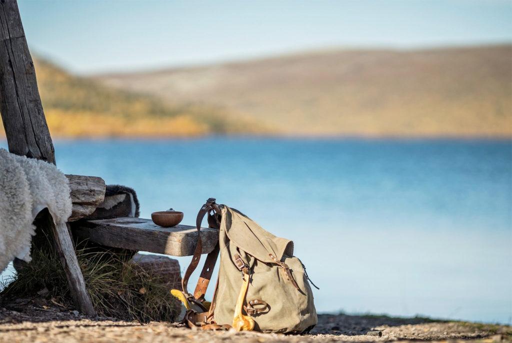 Boka en vandringsresa på Storsätra Fjällhotell