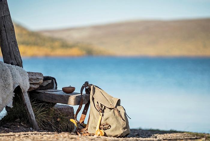 Åk på vandringsresor och ta en weekend på Storsätra Fjällhotell
