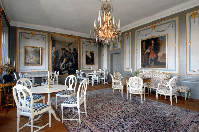 Hotellerbjudanden på Västanå slott