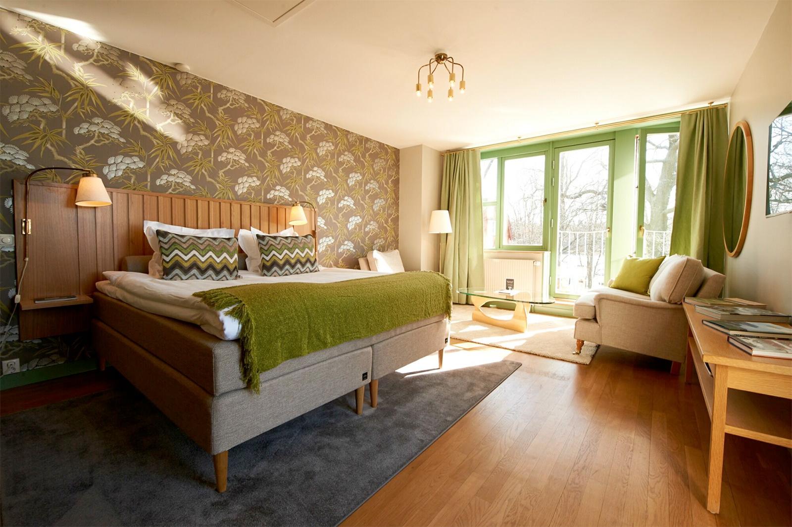 Ta en weekend med Countryside hotels