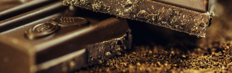 Recept på Rickard Halleröds chokladtryfflar