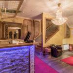 Skultuna Brukshotells reception