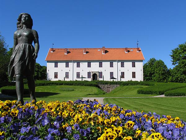 Weekendresor och hotellpaket på Sundbyholm Slott