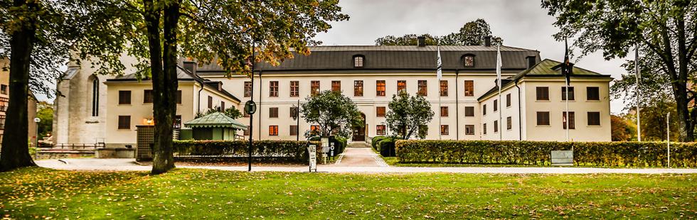 Vadstena klosterhotel är europas