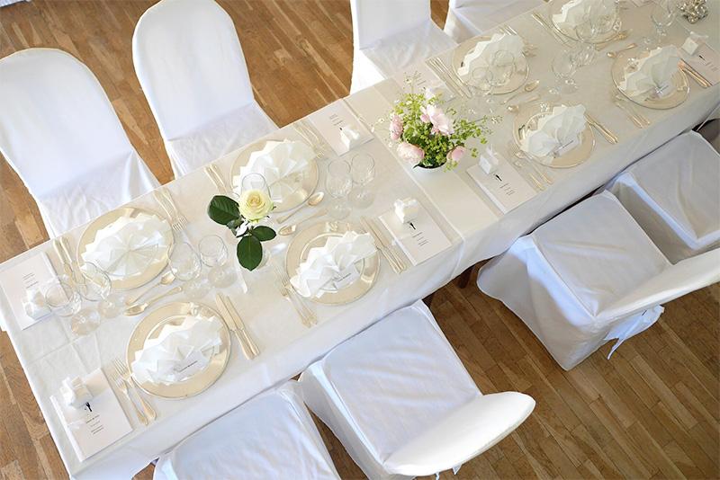 Fira ditt bröllop på hotell med Countryside Hotels