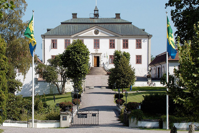 Hotellpaket och weekendresor på Mauritzbergs Slott