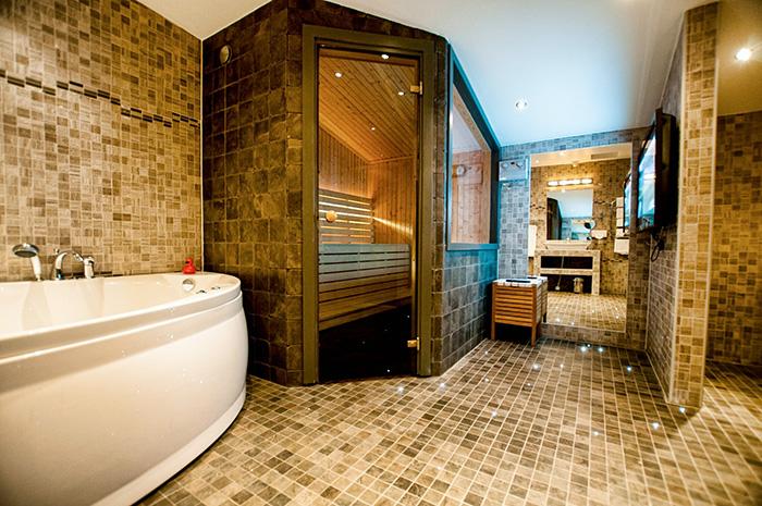Åk på en spa- och hälsoresa för själen med Countryside hotels