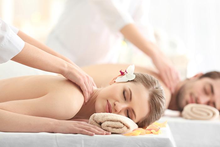 massage värmdö fish spa stockholm
