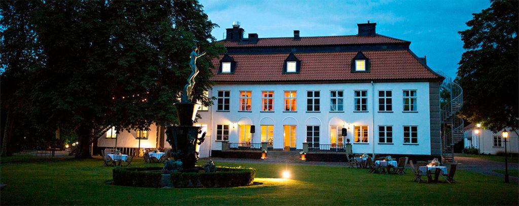 Skytteholm hotell - mer än bara hotell