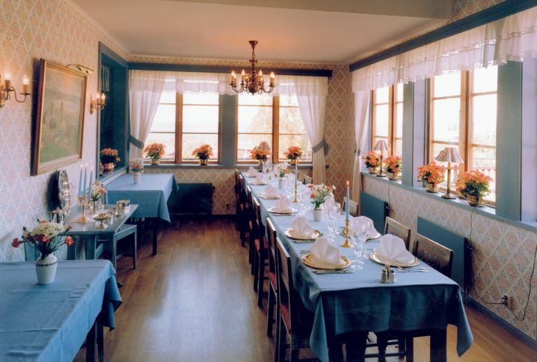 Tällbergsgården - Countryside Hotels