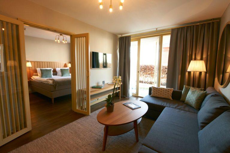 Villa Källhagen - Countryside Hotels