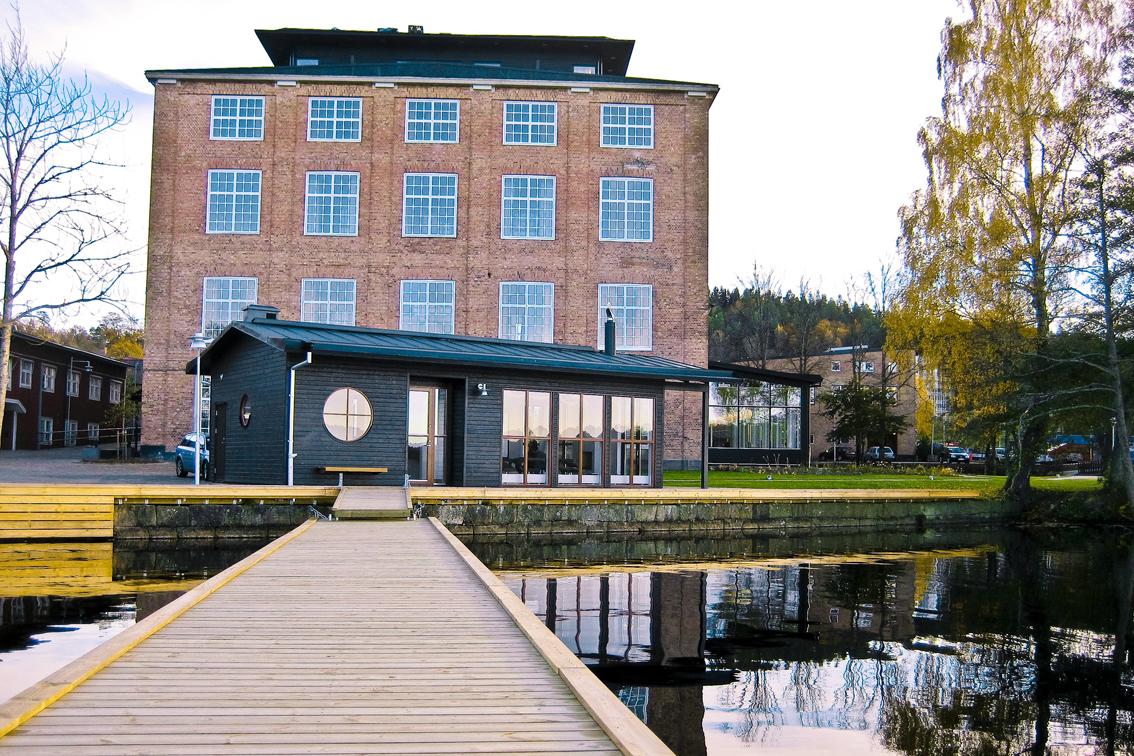 Nääs Fabriker Countryside hotels