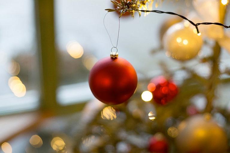 Boka julpaket på Villa Källhagen