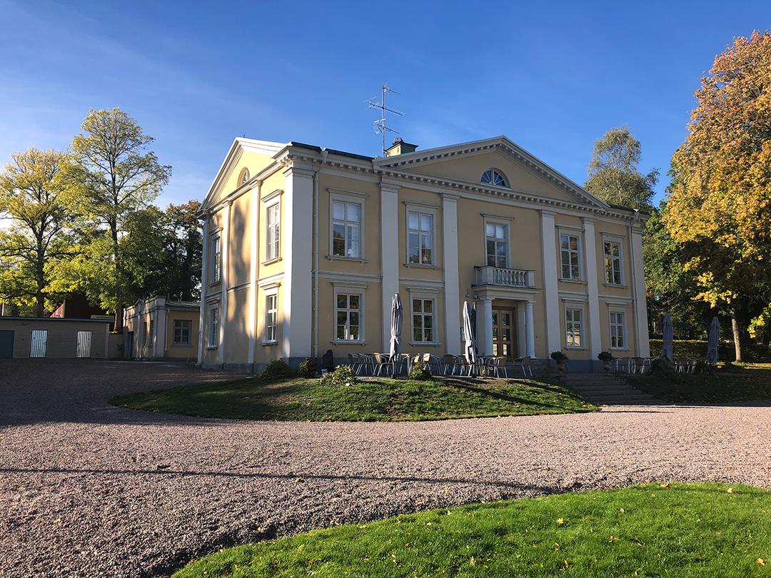 Asa Herrgård