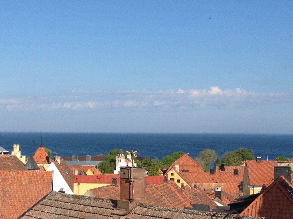 Bo på hotell i Gotland