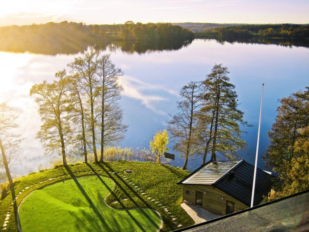 Bo på hotell i Västergötland