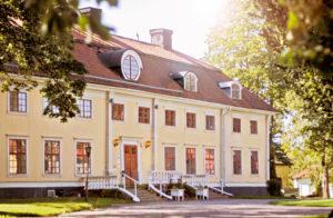 Upptäck Sverige med ett Countryside Break