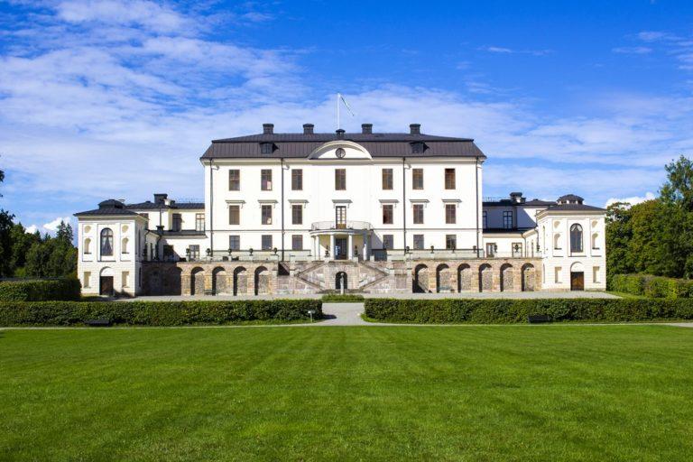 Rosersbergs Slott - Ett slott du inte får missa