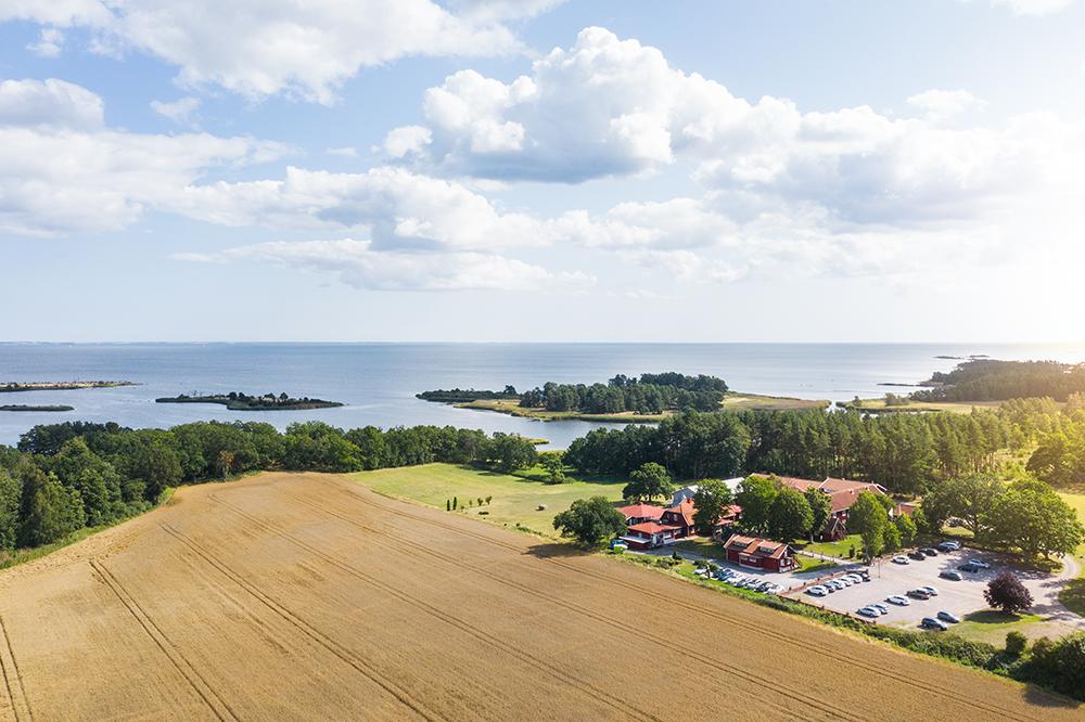 Res i södra Sverige