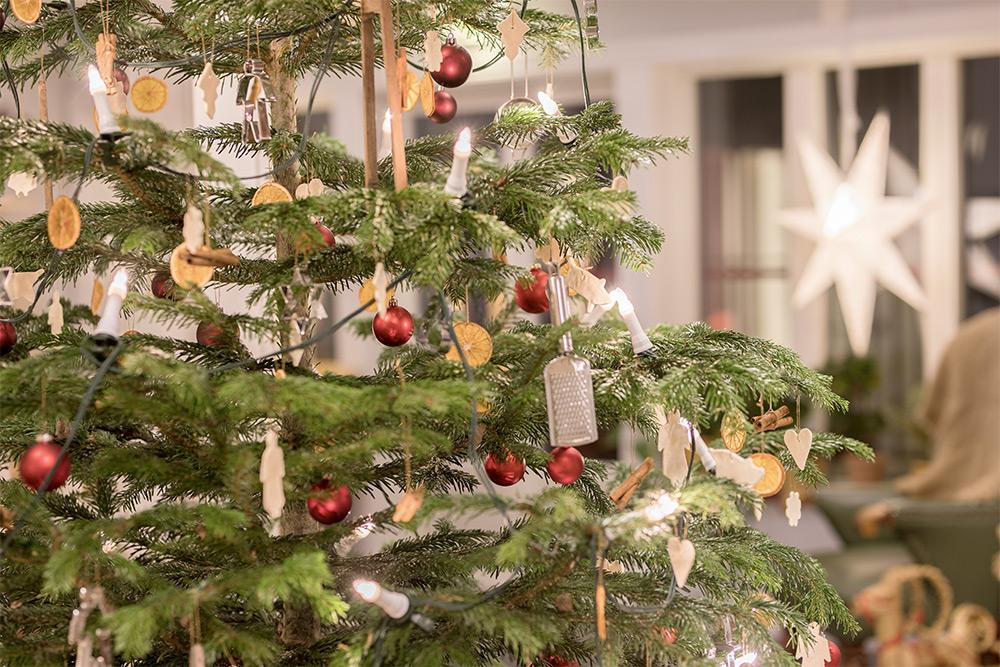 Fira jul på Stufvenäs Gästgifveri & SPA