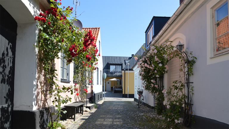 Simrishamn Semesterpärlor i Sverige