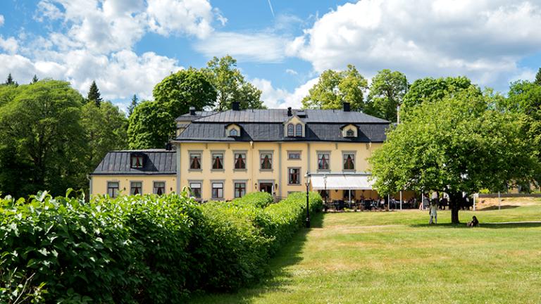 Hennickehammars herrgård Countryside Hotels