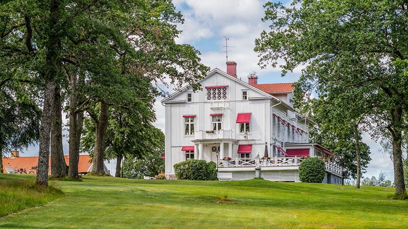 Dömle Herrgård Countryside Hotels
