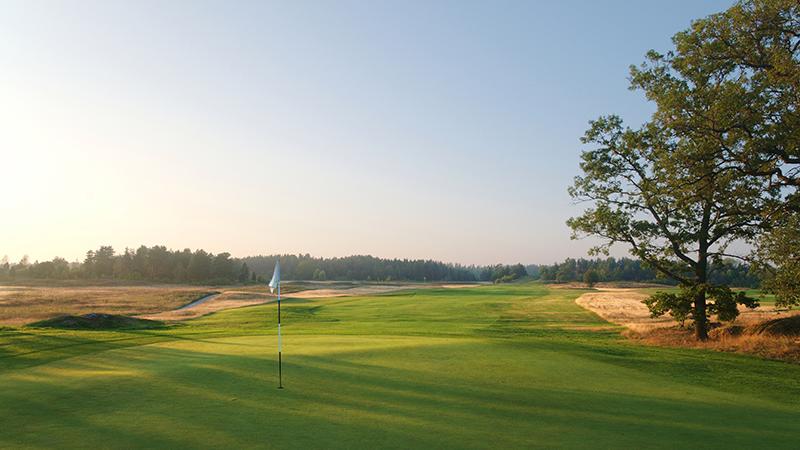 Golfweekend Mauritzbergs Slott & Golf