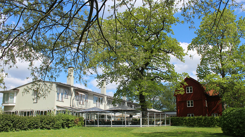 Countryside Hotels