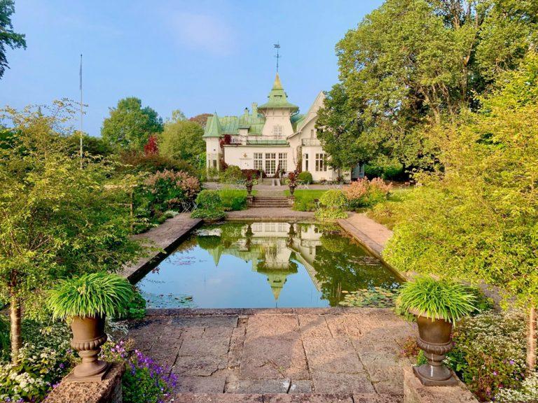 Boka Countryside break på Villa Gransholm
