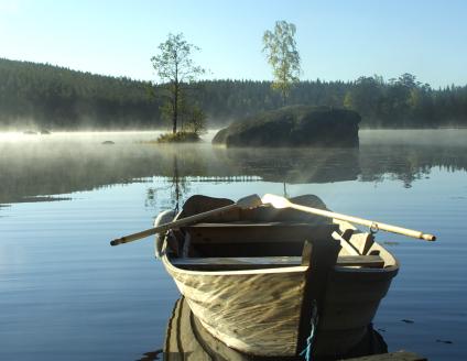 Bo på hotell i Värmland