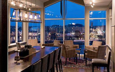 Albert Hotells bar