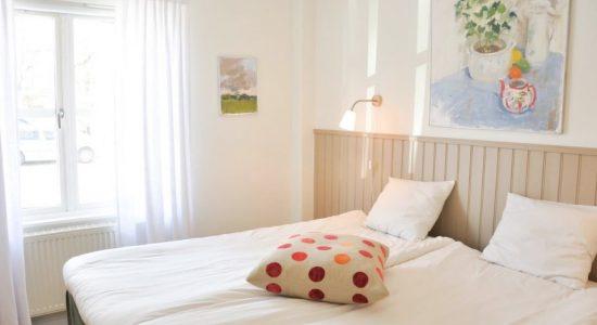 Hotellsäng från Brösarps Gästgifveri & SPA