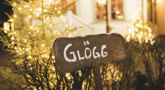 Få 15 % rabatt på en julweekend på Två Skyttlar